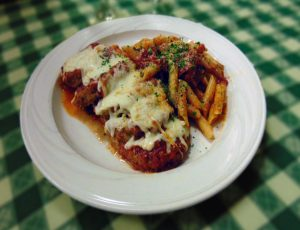 Chicken-parm